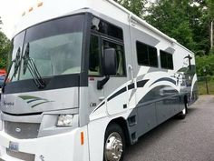 2007 Itasca Sunrise 35A for sale by owner on RV Registry  http://www.rvregistry.com/used-rv/1005409.htm