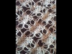 Πλεκτό Σάλι, εύκολο σχέδιο με Solomon. - YouTube Crochet Shawl, Crochet Stitches, Knitting Videos, Knit Patterns, Diy And Crafts, Weaving, Macrame, Youtube, Tricot