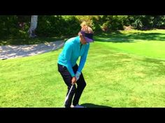 Chip it like a pro--MISS it in the HOLE - YouTube