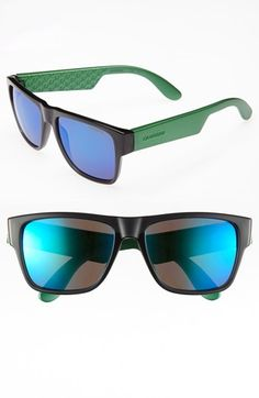 Carrera Eyewear 55mm Sunglasses available at #Nordstrom