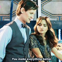 clara oswald and doctor 11 - Google Search
