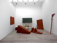 Joseph Beuys - Vor Dem Aufbruch Aus Lager I - 1970/1980
