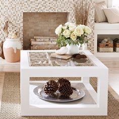 Step By Diy Display Coffee Table