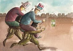 Защо Америка иска българската история? | Новия Световен Ред