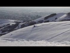 Best of 2012-13 Deep Powder - Ski Utah - YouTube
