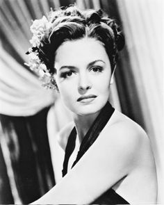 Donna Reed - Wow. Just, wow.