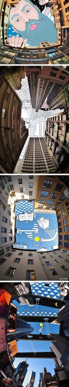 Very Cool Art