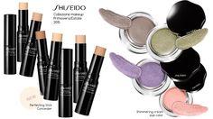 PRIMAVERA ESTATE 2015 • SHISEIDO MAKEUP Spring Summer 2015 makeup collection