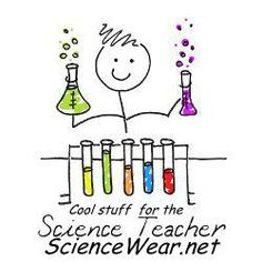 Cool stuff for the creative science classroom Check out ScienceWear.net