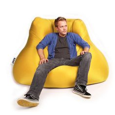 semi-structured beanbag on The Fab (http://fab.com/o7itnc)
