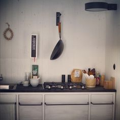 Jansson kitchen by Leva Husfabrik