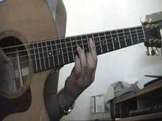 As the Deer - Fingerstyle Guitar Tab