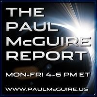 TPMR 07/18/16 | COMING FROM ANOTHER DIMENSION & SEEKING TO DESTROY by The Paul McGuire Report on SoundCloud