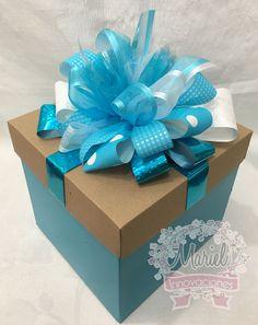 Diy Gift For Bff, Diy Gifts, Christmas Gift Box, Christmas Gift Wrapping, Fun Crafts, Diy And Crafts, Crafts For Kids, Creative Gift Wrapping, Creative Gifts
