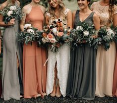 "14.5k Likes, 191 Comments - Bethany Small Photography (@bethanysmallphoto) on Instagram: ""Beauties and bouquets! @goodseedfloral #stephandwes"""
