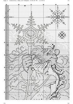 elfe de neige 2
