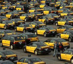 Taxi - Barcelona