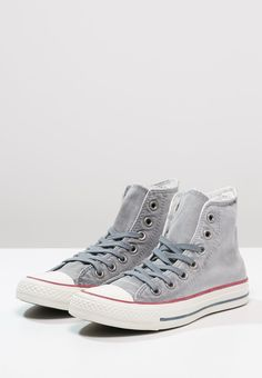 Converse - CHUCK TAYLOR ALL STAR - Sneakers hoog - fountain blue