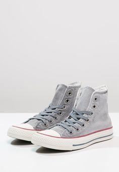 Converse - CHUCK TAYLOR ALL STAR - Sneakers hoog - fountain blue