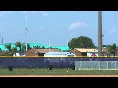 How Softball Pro's use Rotational Mechanics to Hit 500 Feet SM#16 - YouTube Slow Pitch Softball, Baseball Field, Youtube, Youtubers, Youtube Movies