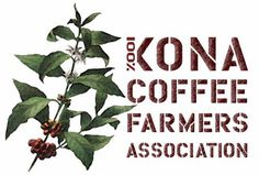 Kona Coffee :-)