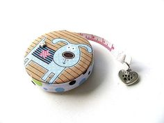 Measuring Tape Cartoon Dogs Retractable Tape Measure