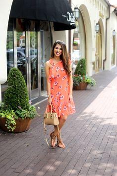 3c5feb02f92 Summer Floral Dress for under 100