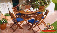 ¿Qué es la terraza ideal para mi jardín? - Contenido seleccionado con la ayuda de http://r4s.to/r4s
