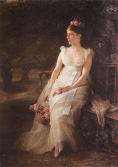 Edward Robert Hughes (1851-1914)