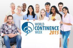 World Continence Week 2015
