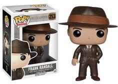 POP! TV #253: Outlander: FRANK RANDALL