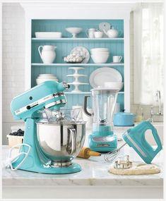 Eletrodomésticos na cor azul http://www.blogcasaefogao.com/2013/04/eletrodomesticos-na-cor-azul.html?utm_source=BP_recent