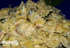 Ravioli, Risotto, Potato Salad, Main Dishes, Food And Drink, Potatoes, Pasta, Meat, Chicken