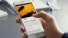 ¿Qué son los Instant Articles de Facebook?