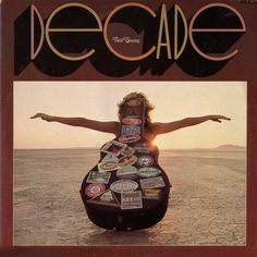 『Decade』