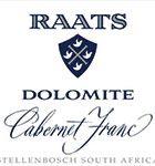 Raats Family Dolomite Cabernet Franc 2012 (750ML)