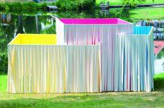 Martin Pfeifle Kunst: HAW Pavillon