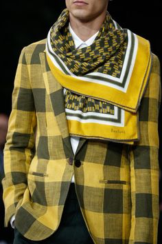Berluti   Spring 2015 Menswear Collection   Style.com