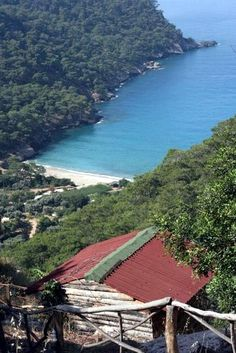 Kabak Beach - Turkey