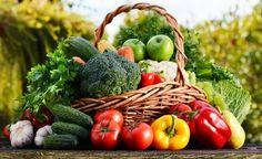 Gemüse und Obst verhindern häufigste Todesursachen -> https://www.zentrum-der-gesundheit.de/obst-gemuese-mindern-krankheitsrisiko-170304022.html #gesundheit #ernaehrung #obst #gemuese
