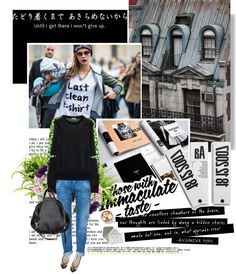 """""""Give yourself what you need Sing a song, it'll make your day Smile, smile smile and believe Sing a song, it'll make a way"""" by littlebastard ❤ liked on Polyvore"""