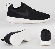 Nike Rosche Run. Such a comfy shoe!