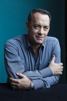 Corbis Images: Tom Hanks                                                                                                                                                     More