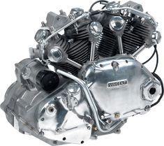 Egli Vincent Engines - Classic Motorcycle Restoration : Egli Vincent : Norvin : JMC Classics