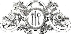 . Vintage cutlery
