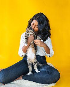 I don't need another kitten. I don't need another kitten. I... don't... need... 😻😻😻 Pet Id Tags, Kitten, Pets, Style, Fashion, Cute Kittens, Swag, Moda, Kitty