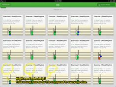 iPad and Technology in Music Education | How can the iPad and Technology enhance Music Education?
