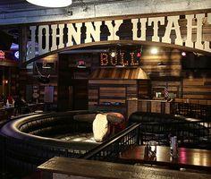 Johnny Utah's NYC