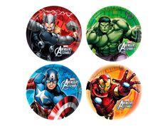 Avenger Party, Captain America Birthday, Edible Printing, Avengers Birthday, Cute Dragons, Disney Marvel, Disney Art, Board Games, Party Supplies