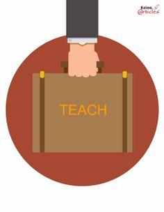 The Art of Enrollment, Part VII - Teach!